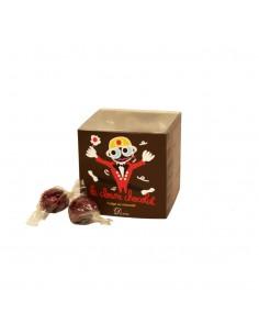 Ballotins de chocolats de 375 gr