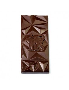 "Fudges au chocolat ""Clown chocolat"""