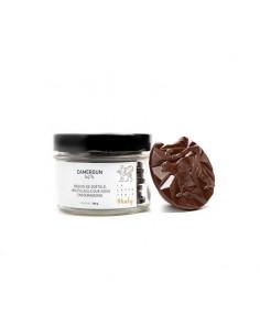 Boite de palets chocolat noir 70%